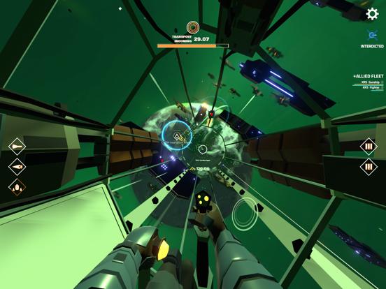 Interloper screenshot 9