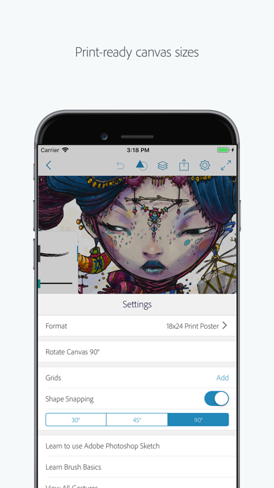 Download Adobe Photoshop Sketch for Pc