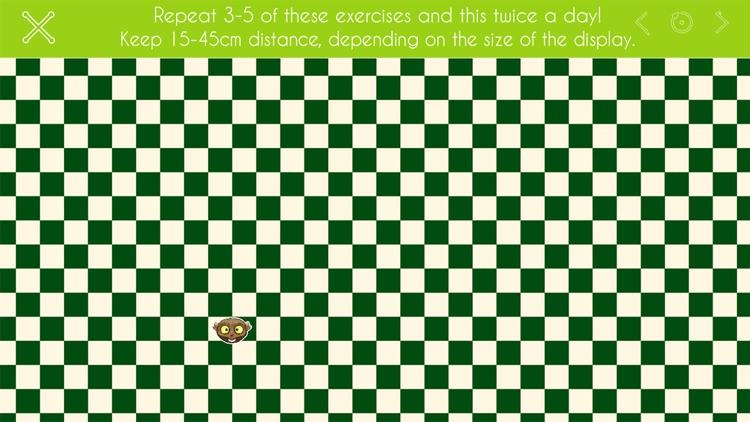 Eye Fitness Workout Training screenshot-7