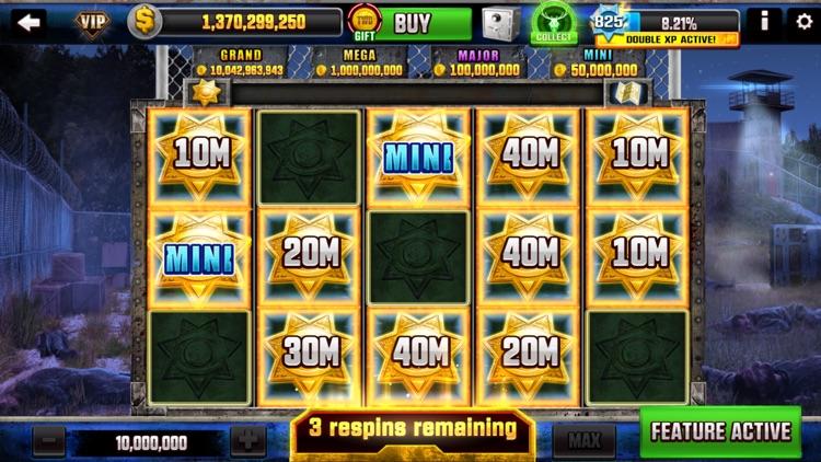 The Walking Dead Casino Slots screenshot-8