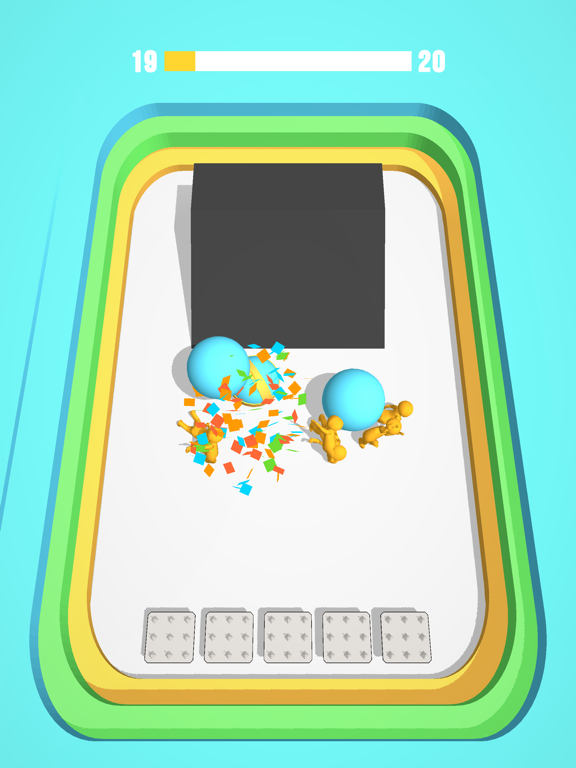 Stick-It screenshot 10