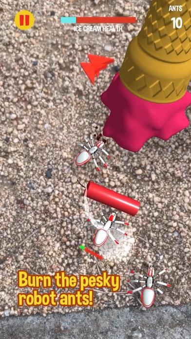Ant Panic ARのおすすめ画像2