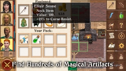 Queen's Wish: The Conqueror Screenshots
