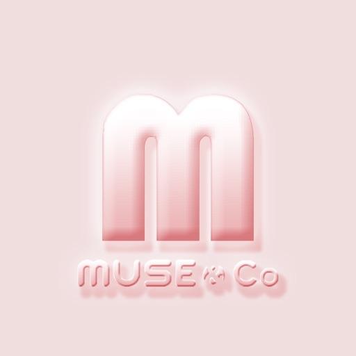 뮤즈앤코 - Muse&Co