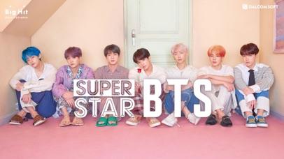 SuperStar BTS for Windows