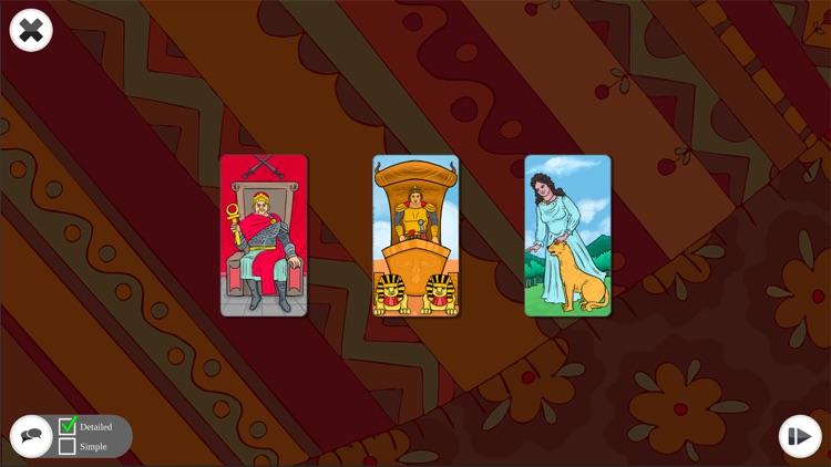 Tarot Readings Lite