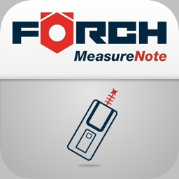 Förch MeasureNote