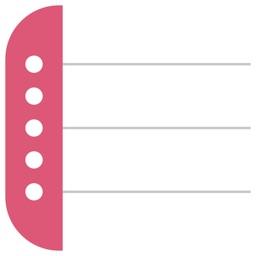 タブ式メモ帳 - フォルダ管理を簡単にしよう