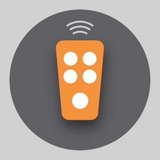 Remote, Mouse & Keyboard Pro by Evgeny Cherpak