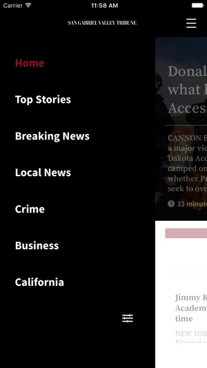 San Gabriel Valley Tribune on the App Store
