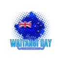 Waitangi Day Stickers