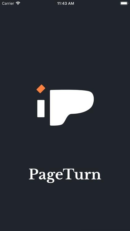 PageTurn