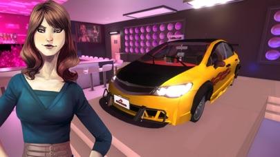 車を修理する: 東京ドリフターメカニック! LITEのおすすめ画像8