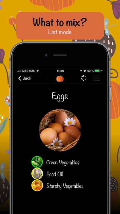 Compatible : Food screenshot-3