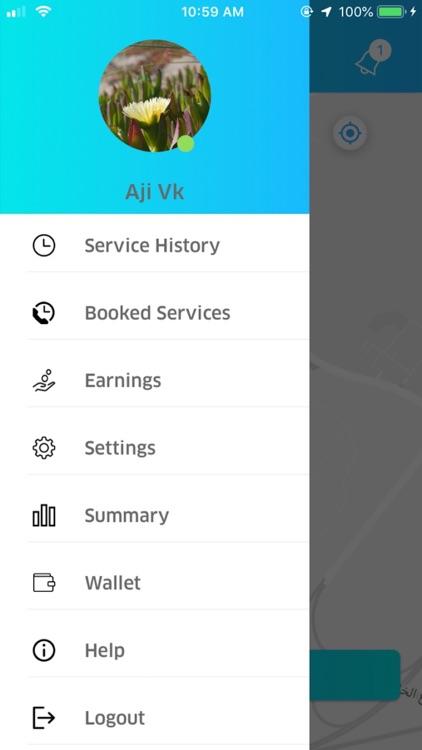 Sanady Provider screenshot-4
