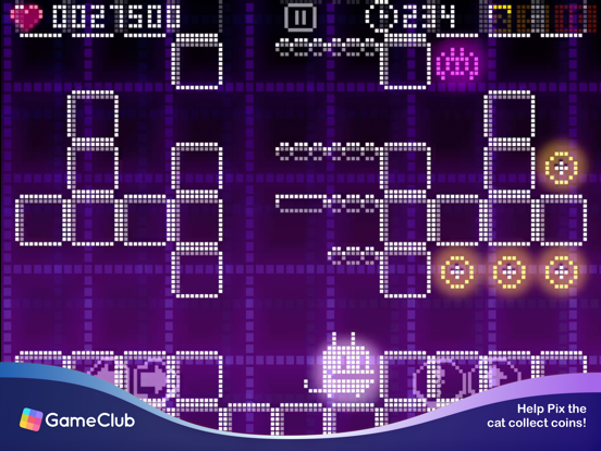 Pix n Love Rush - GameClub screenshot 6