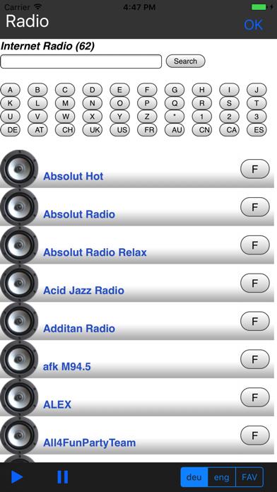 Sleep Timer (Music+Radio)のおすすめ画像3