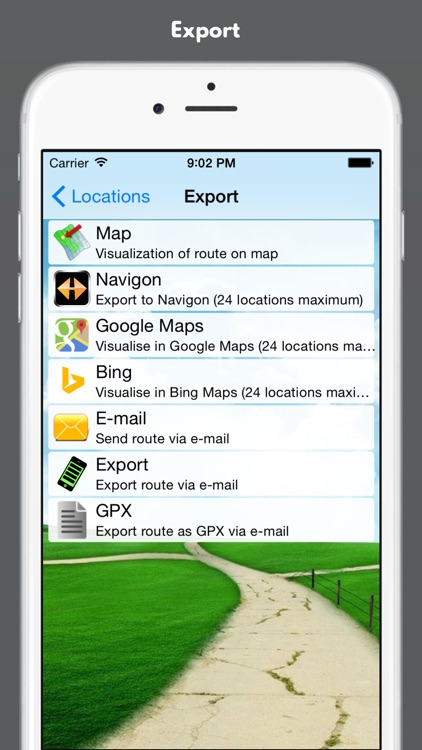 Best Route Optimizer screenshot-3