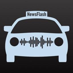NewsFlash for CarPlay