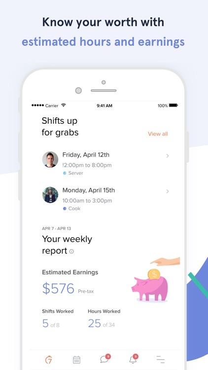 7shifts Employee Scheduling screenshot-7