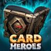 Card Heroes: 传说集换式卡牌游戏&RTS冒险