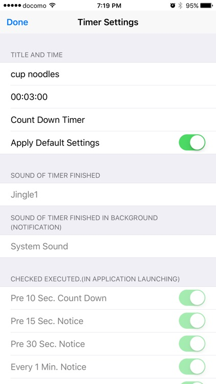 Announcement Useful Timer PRO