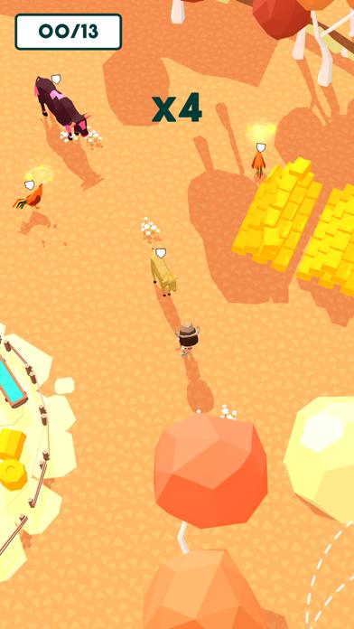 Animal Collector screenshot 4