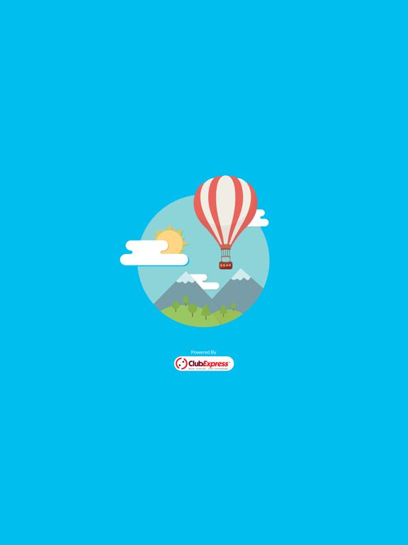 Screenshot #4 pour Northwest Balloon Club