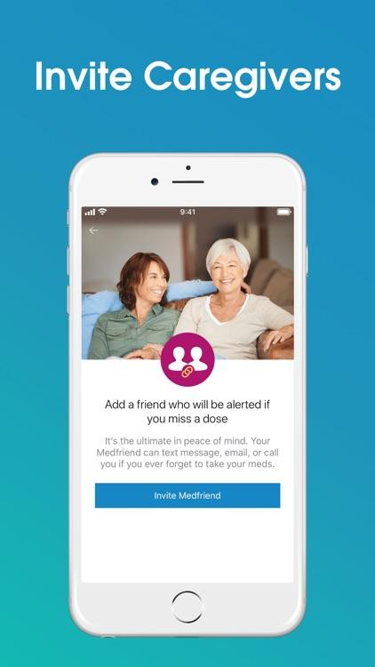 Medisafe Medication Management screenshot-5