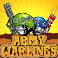 Codes for Army warlings Hack