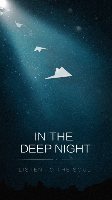 Screenshot for Midnight Trek in Azerbaijan App Store