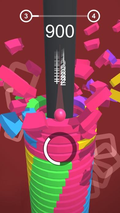 Smash Ball - Hit Same Color 3D