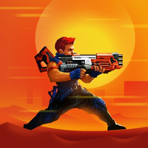 Metal Squad: Shooting Game