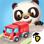 Dr. Panda Voitures