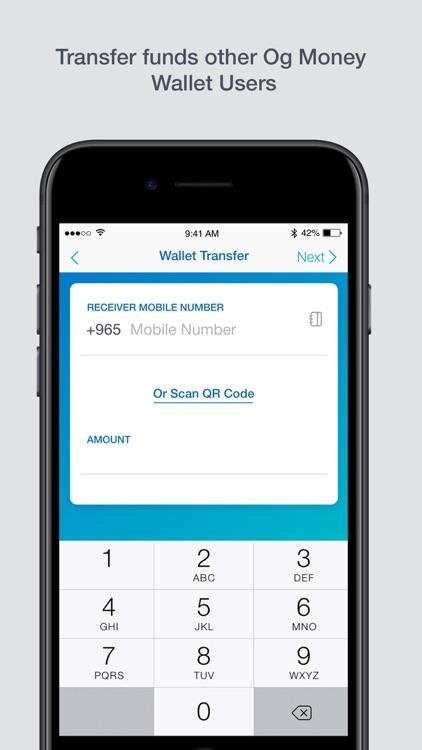 Og Money KW - Digital Payments screenshot-4