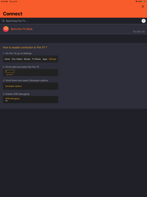Remote for Fire Stick TV App    App Price Drops