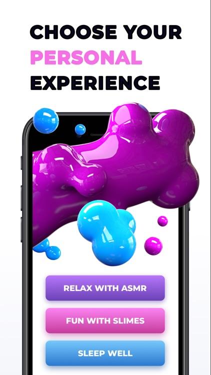 TeasEar - ASMR Slime Triggers screenshot-7