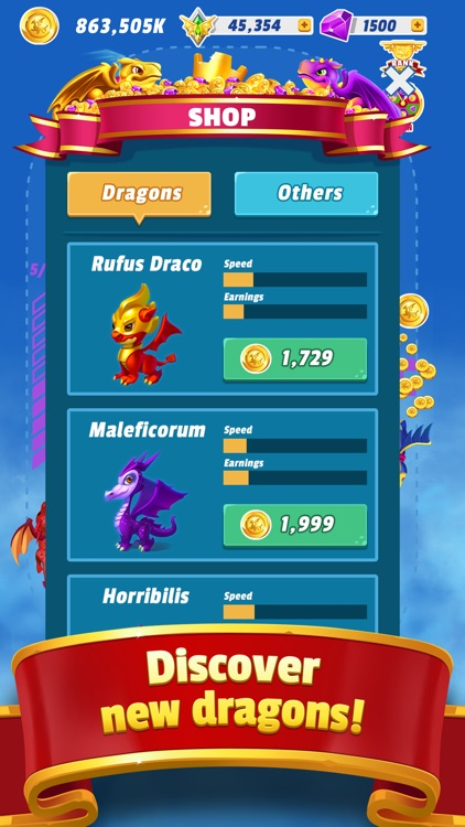 Dragons: Miracle Collection