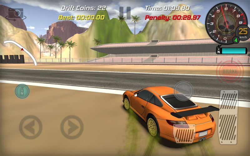 Real Drift Car Racers for Mac