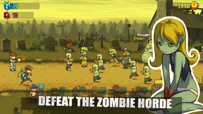 Dead Ahead: Zombie Warfare | App Price Drops