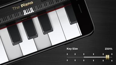 Piano ٞ Screenshot