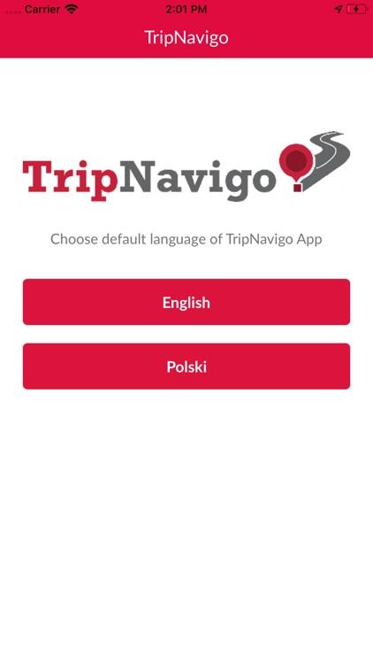 TripNavigo