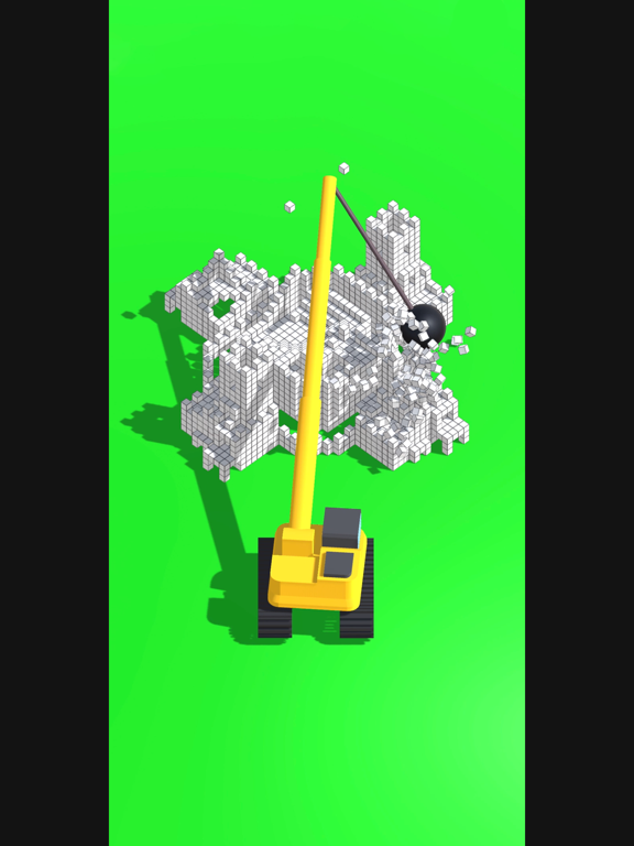 Wrecking Ball - Destruction screenshot 6