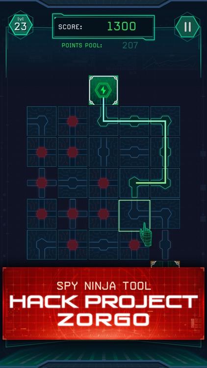 Spy Ninja Network - Chad & Vy screenshot-9