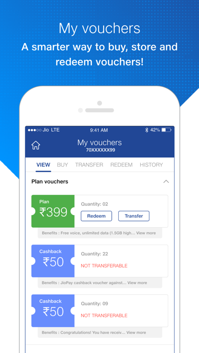 Download MyJio: For Everything Jio for Pc
