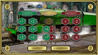 Station Master Scoreboard screenshot 3
