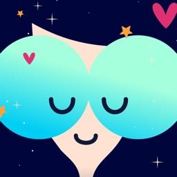 Sleep With Me: Fall Asleep App