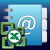 ExcelContacts Backup Contacts