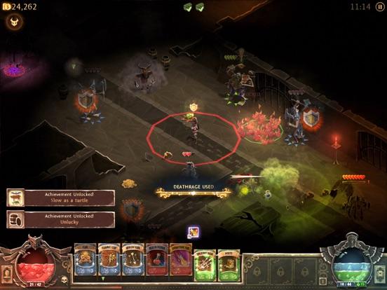 Book of Demons: Tablet Edition screenshot 6