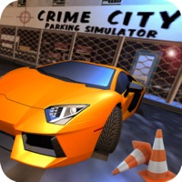 Codes for Crime City Parking Simulator Hack